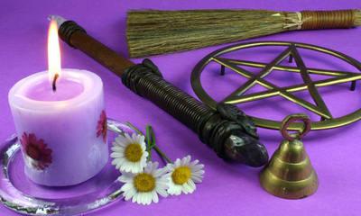Forgiveness personal spell cast