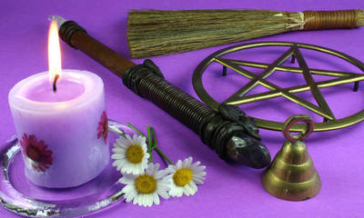 Release intense emotions personal spell cast