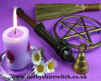 Charmed items by Caroline Millar