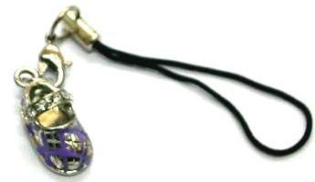 Improved concentration mobile phone charm