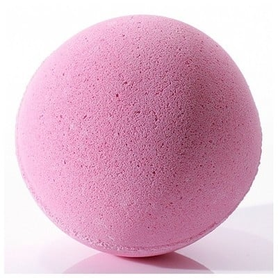 Increased memory power charmed bath bomb