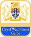 City of Westminster Guide Badge