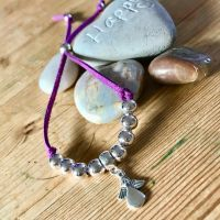 Angel 'Sunshine' Bracelet