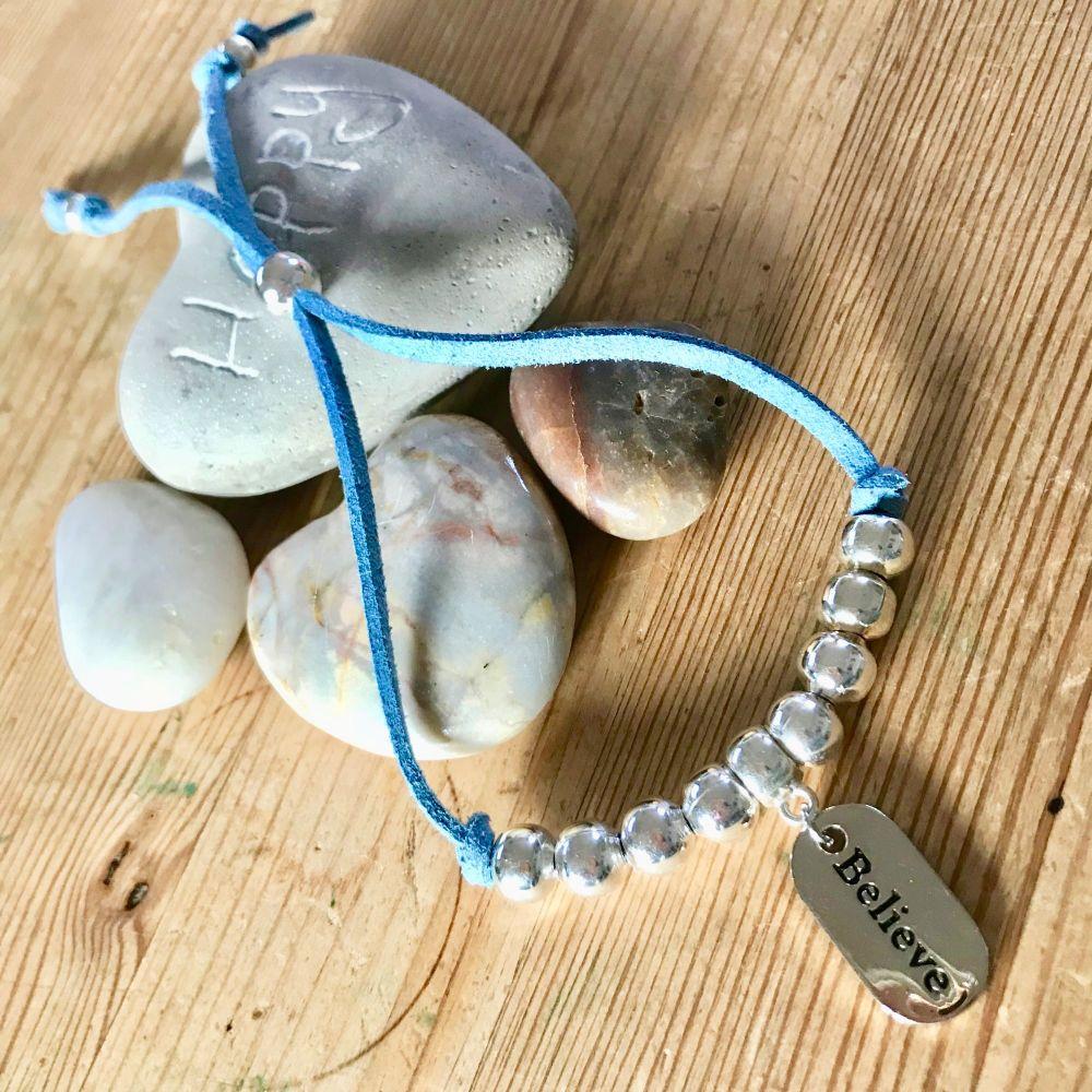 Believe 'Sunshine' Bracelet