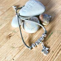 Angel 'Daisy' Bracelet