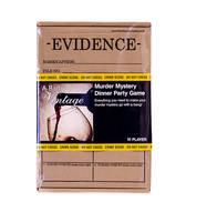 <!-036->Murder Mystery Games