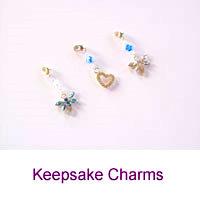 Keepsake Charms