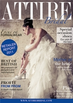 Attire Bridal JanFeb 2012