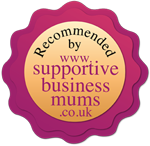 Recommended by Supportive Business Mums