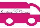 Delivery Van Pink