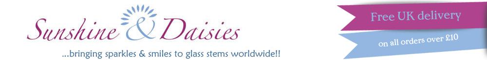 Sunshine & Daisies, site logo.