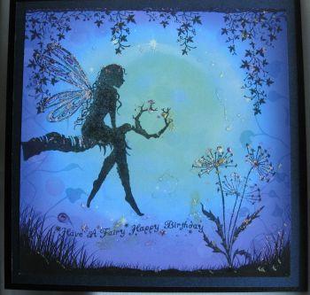 Tree Fairy