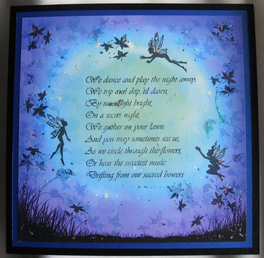 Fairy Bowers