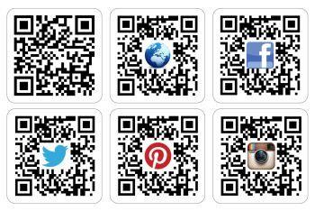 <!-- 038 -->QR Code Labels