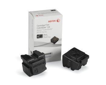 Genuine Black XEROX ColorQube 8570 / 8580 Ink (2 Sticks) 108R00934 (B-Grade)