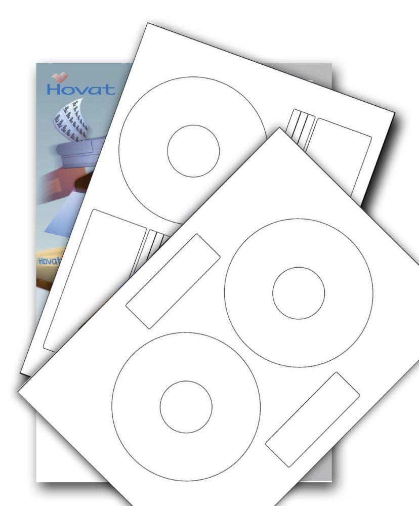 <!-- 020 -->CD / DVD Labels