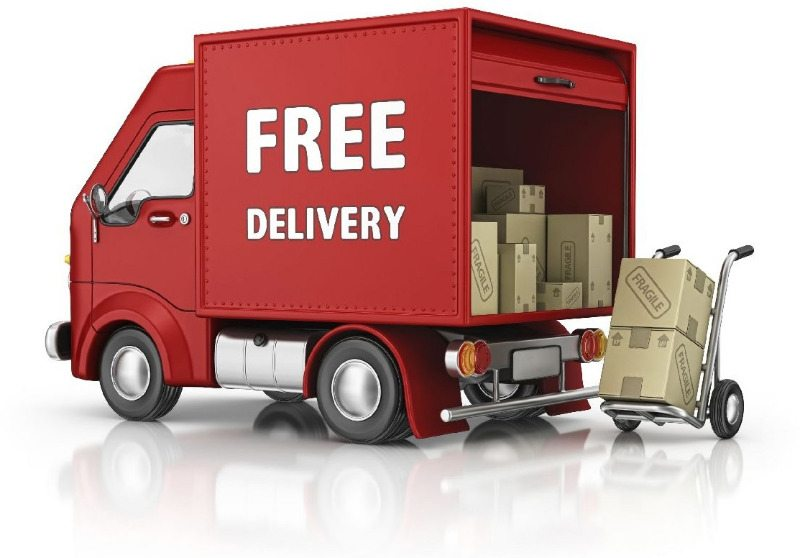 Free delivery within the UK*