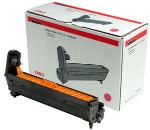 Genuine Magenta OKI Image Drum C5100 / C5200 / C5300 / C5400 p/n 42126606