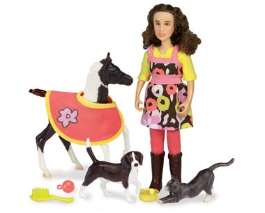 Breyer Pet Sitter Set Was £25.00
