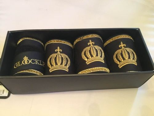 Gloockler Gold Crown Bandages Was £26.95