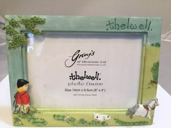 Thelwell Photo Frame Was £15.00