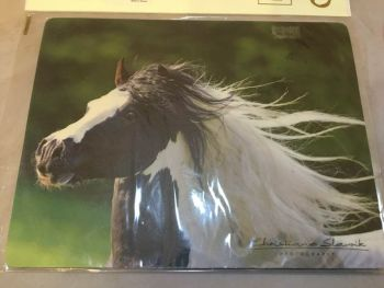 Coloured Cob Mousemat Was £6.50