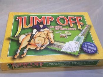 Jump Off Game Was £20.00