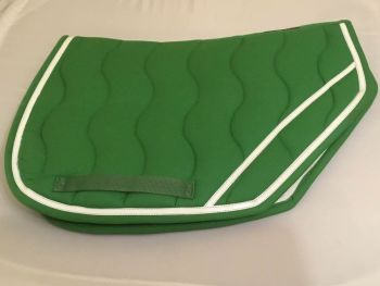 Jump Saddle Pad Was £30.00