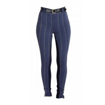 Harry Hall Queensbury Long Leg Jodhpurs