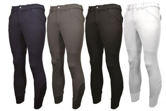 Mark Todd Vincent Mens Breeches