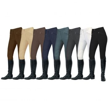 Mark Todd Tauranga Ladies Breeches