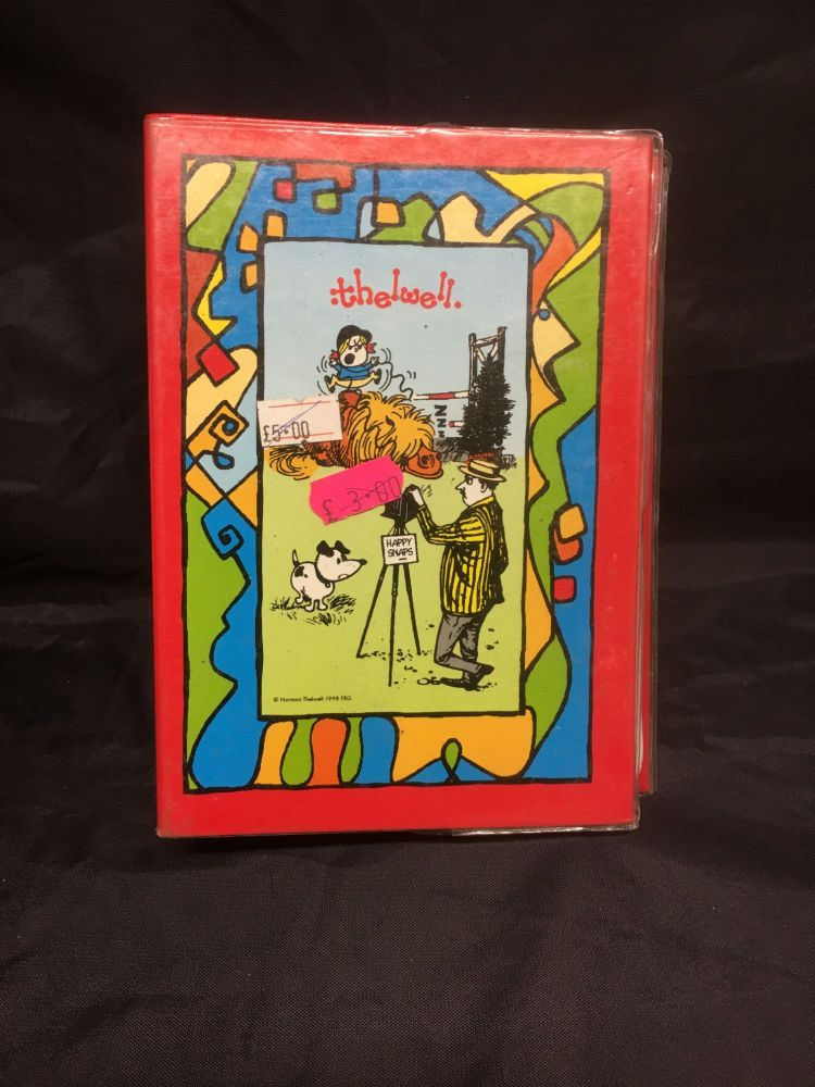 Thelwell Photo Album  Was £5.00