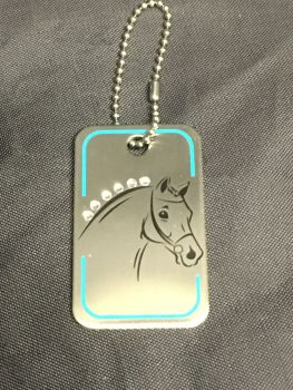 Horse Tag  Was £3.99