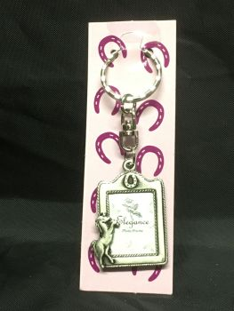 Horse keyring  Was £3.00