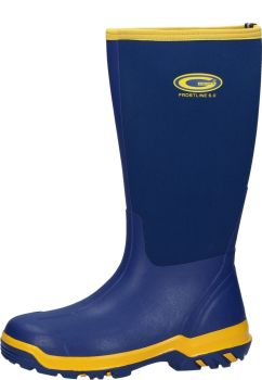 Grubs Frostline Boots - Blueberry