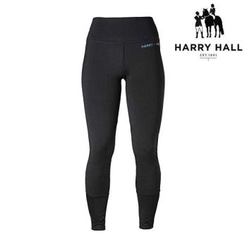 Harry Hall Winter Riding Tights