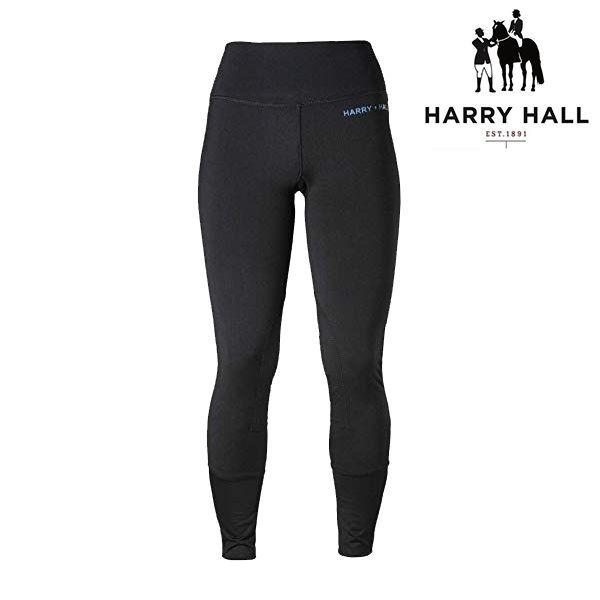 Harry Hall Winter Riding Tights