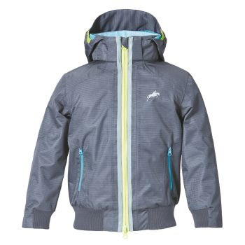 Harry Hall Hartland Junior Waterproof Jacket