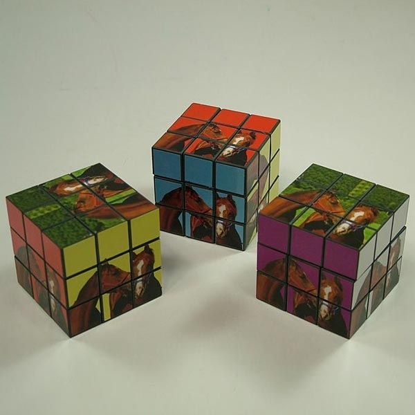 Puzzle Cube Was £3.00