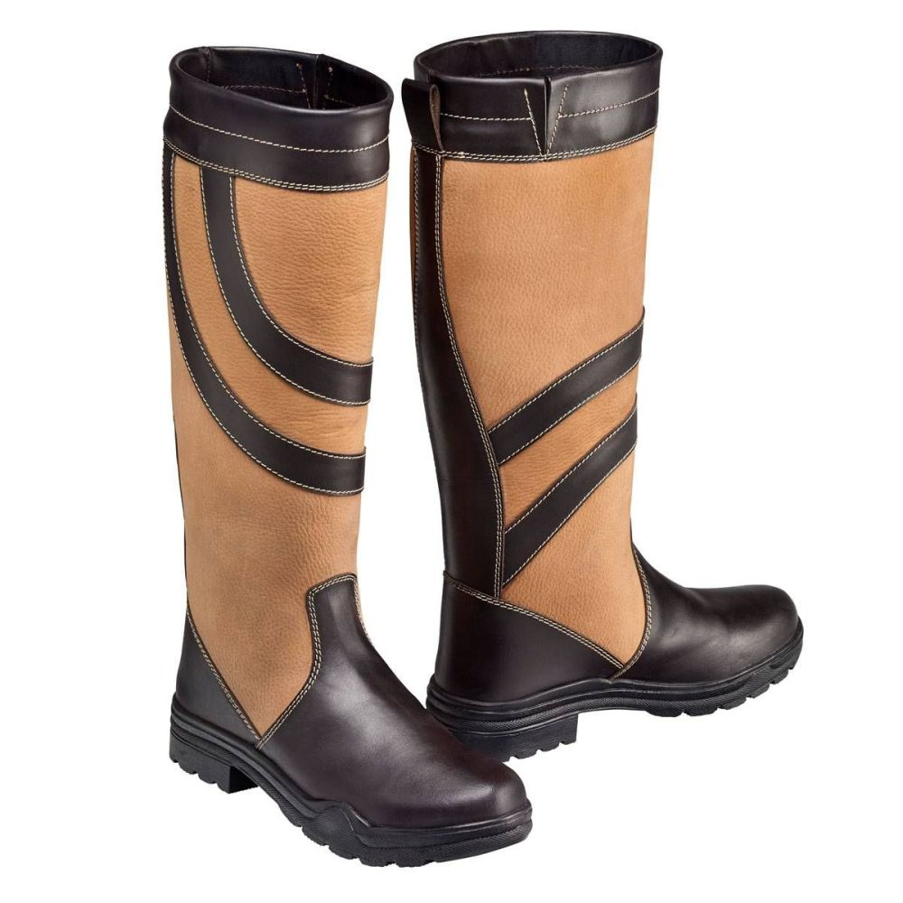 Harry Hall Alegre Country Boots