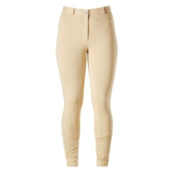Harry Hall Chester  Stickybum Breeches - Beige