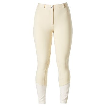 Harry Hall Chester  Stickybum Breeches - Ivory