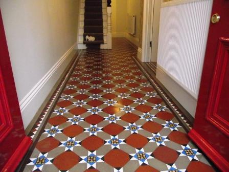 Victorian-Floor-Hallway