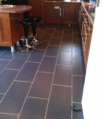Slate After - Stone Care Swansea