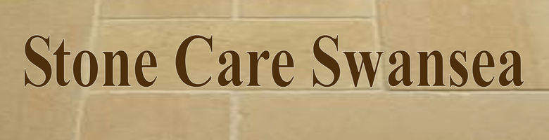 Stone Care Swansea, site logo.