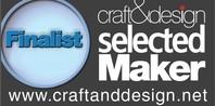 Finalist - Craft and Design