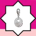 Keepsake Silver Charms