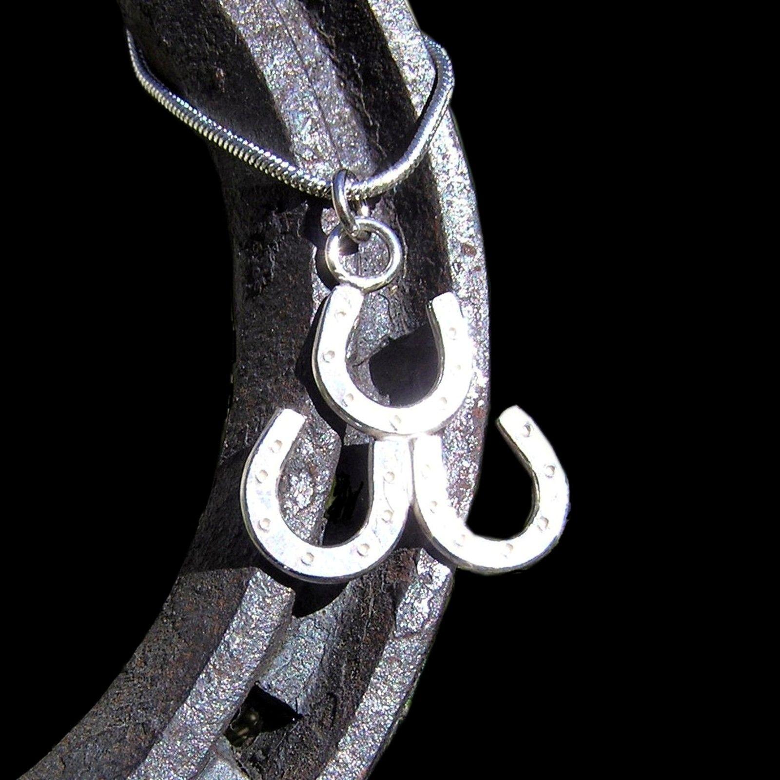 Silver Horseshoe - HCP1