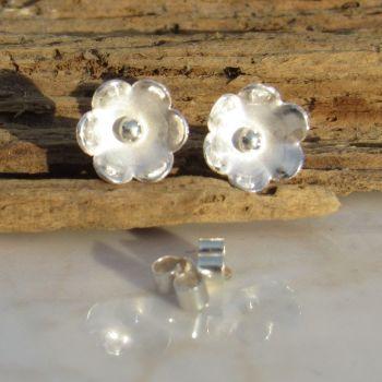 """Flower Earrings  """"Blossoms""""  - GCE9"""