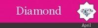 <!-- 015 -->April - Diamond